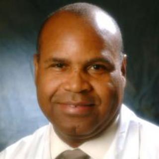 Thomas Pendleton, MD