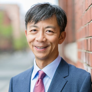 William Tang, MD