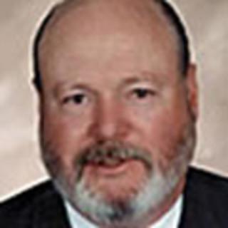 James Debord, MD