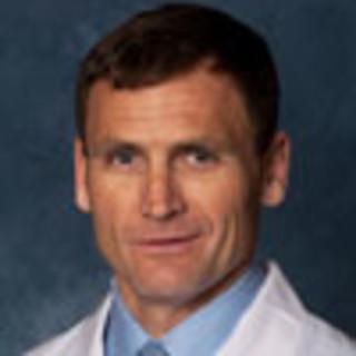 James Bates, MD