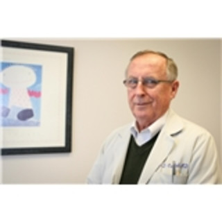 Walter Campbell, MD