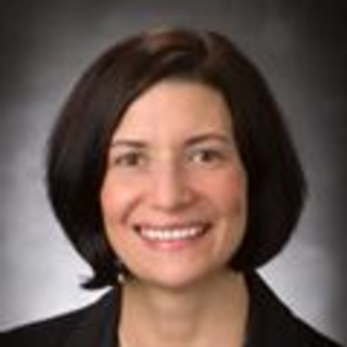 Laura Cordes, MD