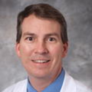 James Copher, MD
