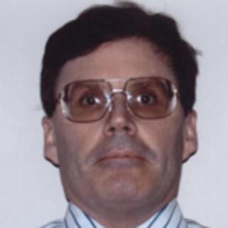 John Lavery, MD