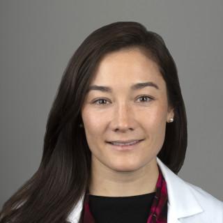 Lauren Yang, MD