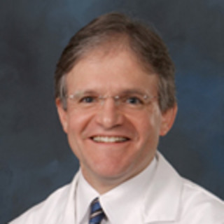 Christopher McHenry, MD