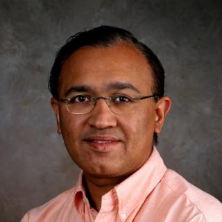 Anish Keshwani, MD