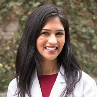 Mona Sanghani, MD