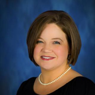 Joanna McKinley, MD