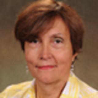 Arina Gliga, MD