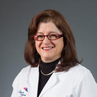 Nora Esteban-Cruciani, MD