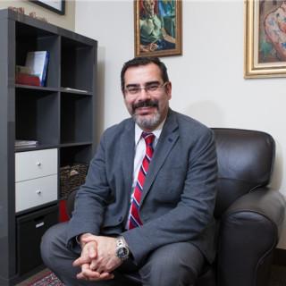 Aykut Ozden, MD
