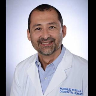 Roberto Rodriguez-Ruesga, MD