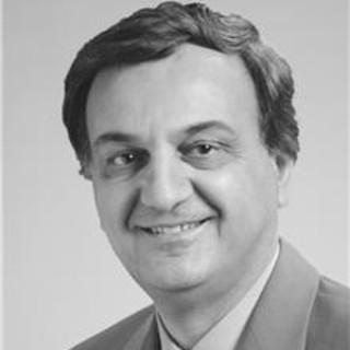 William Zaia, MD