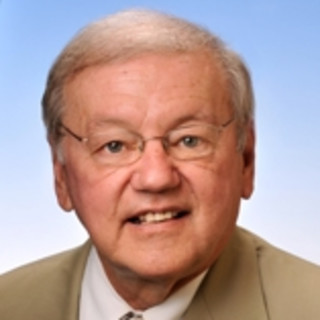 John Sensakovic, MD