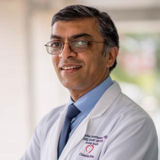 Madhav Swaminathan, MD
