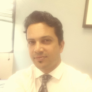 Dushyant Viswanathan, MD