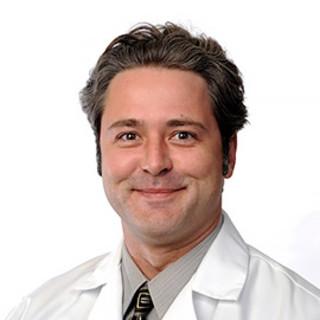 Christopher Gans, MD