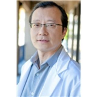 Douglas Zhang, MD