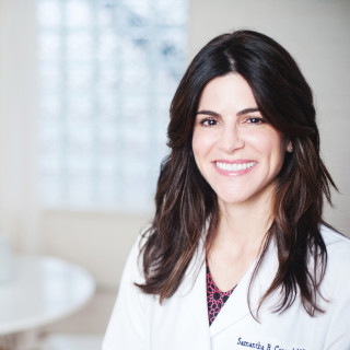 Samantha Conrad, MD
