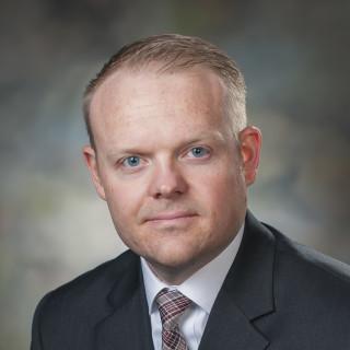 Martin Littlejohn, MD