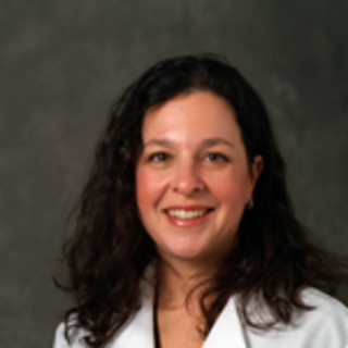 Jacqueline Friedman, MD