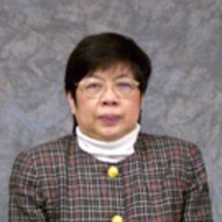 Celia Ramos, MD