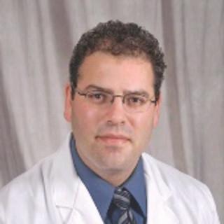 Jacob Moalem, MD