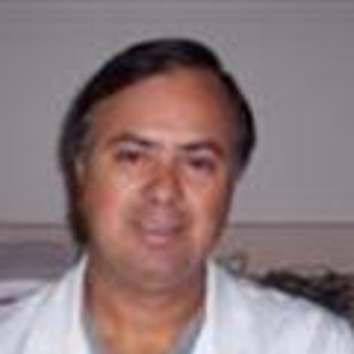 Agustin Ibarrola, MD