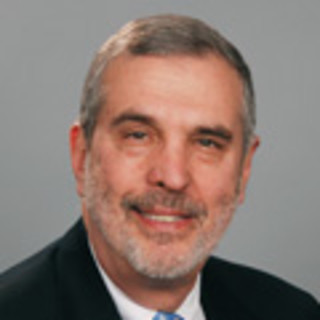 Arnold Berlin, MD