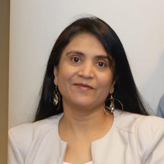 Ami Patel, MD