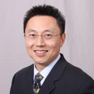 Charles Lin, MD