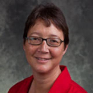 Brenda Davies, MD