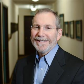 Richard Goldberger, MD