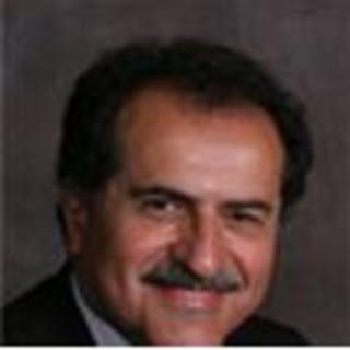 Mokhtar Asaadi, MD