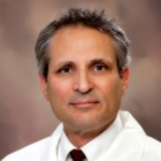 Dominick Rascona, MD