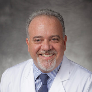 Michael Balk, MD