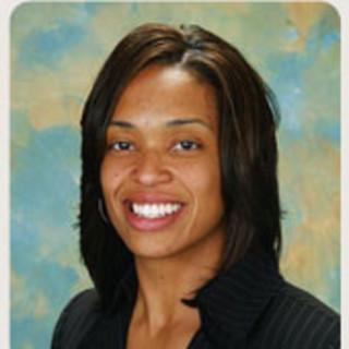 Sharrona Williams, MD