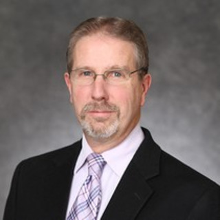 Donald Rusthoven, MD
