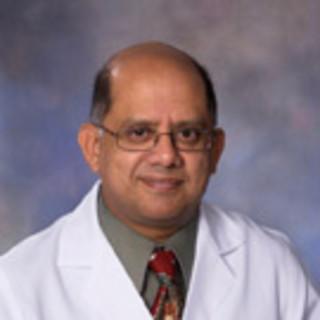 Waqar Qureshi, MD