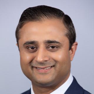 Rajoo Dhangana, MD