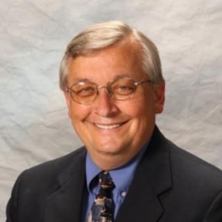 Robert Hewes, MD