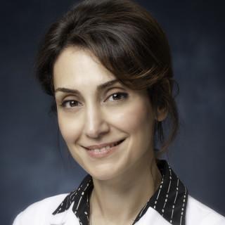 Rahele Lameh, MD