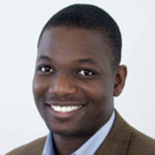 Andrew Mensah, MD