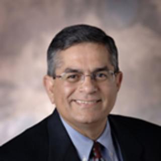 Sadiq Mandani, MD