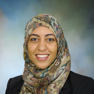 Hiba Ali, MD