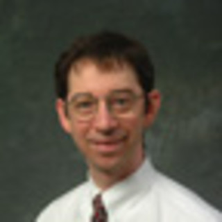 Merrill Ansher, MD