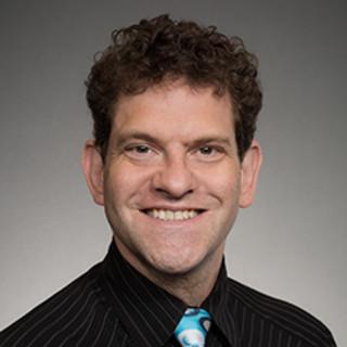 Daniel Krashin, MD