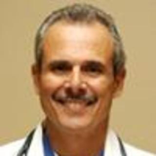 Carlos Garcia, MD