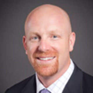 Todd Martin, MD